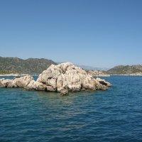 Турция Море :: Дария