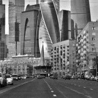 Кинг-конги в Москве :: Ольга Малышева