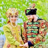 Свадьба. :: Евгений Яхим