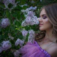 Цветут сады :: Диана Куракина