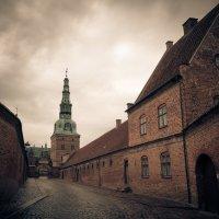 Сказки Дании :: Mari_L