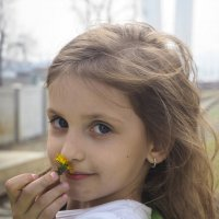 Весна :: Ирина Червинская