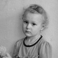 Взгляд :: Светлана Рябова-Шатунова