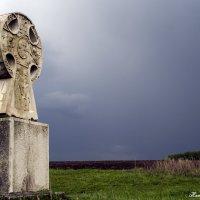 Памятный крест :: Наталия Соколова