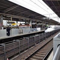 Скоростные поезда Shinkansen в Японии :: Swetlana V