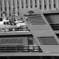 """Открытие """"Речной навигации 2018"""" в Москве :: Юлия Манчева"""