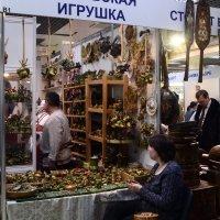 петровская игрушка :: Галина R...