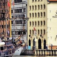 Гданьские картинки :: Lusi Almaz