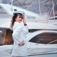 Капитанша :: Леся Седых
