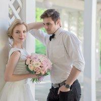 Свадьба :: Кристина Зайкина