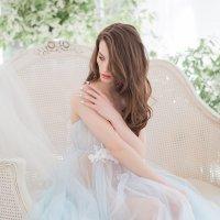 Утро невесты :: Алёна Печенина