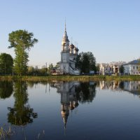 Церковь Сретения Господня :: irina