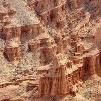Замки из песка :: Elina.Mag