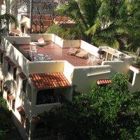 Солнечные ванны на крыше :: ИРЭН@ Комарова