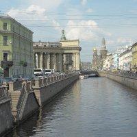 Город на Неве :: Владимир