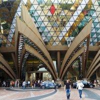 Отель-казино Grand Lisboa в Макао, Китай :: Swetlana V