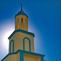 Мечеть :: azart_007