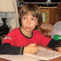 Мальчик :: Андрей