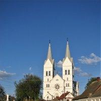 Фрагмент истории Бларуси :: Leonid Voropaev