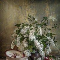 Пора цветения... :: Bosanat