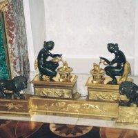 павловский дворец :: Димончик