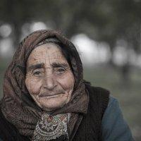 Бабушка :: Александр Лиховцов