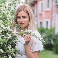 Милая Настя )) :: Игорь Касьяненко