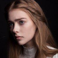 Призрак :: Elizaveta