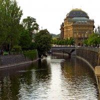 Прага! :: ирина