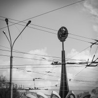 СССР зачерктут... дважды... :: Алексей Синецкий