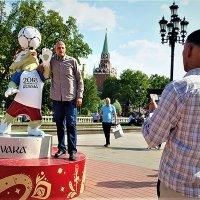 """На память с """"Забивакой"""" :: Валерий Антипов"""