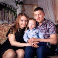 Семья :: Евгения