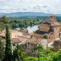 Castell de Miravet :: Valery Remezau
