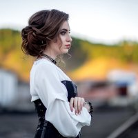 Инга :: Татьяна Сажина