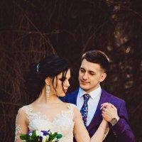 Настя и Максим :: Оксана Ушанкова