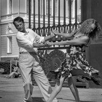 танцы :: Владимир Иванов ( Vlad   Petrov)