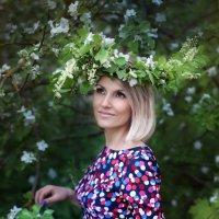 Весна :: Лидия Ханова
