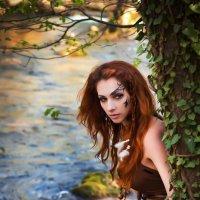 Амазонка 3 :: Виктория Комарова