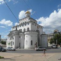 золотые ворота :: Владимир