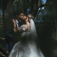 Валерия и Юрий :: Лидия Марынченко