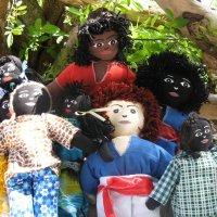 куклы Доминиканы :: ИРЭН@ Комарова