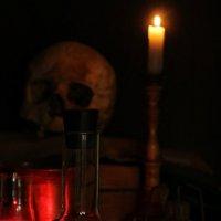 Ритуальная магия :: Валерий Хинаки