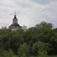 Перед въездом в Старочеркасск :: Леонид
