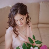 Невеста :: Вера