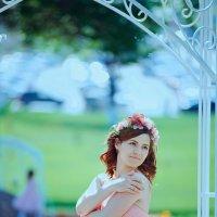 Фотосъемка в Самаре :: марина алексеева
