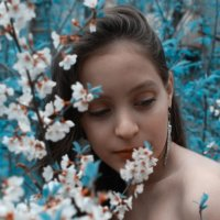 Прекрасная Алиса :: Alena Legotkina