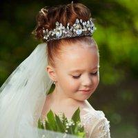 маленькая свадьба :: Оксана ЛОбова