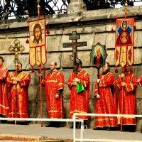 Красная площадь  Праздник :: олег свирский