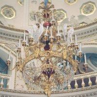 в Павловском дворце :: Димончик