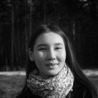 Девушка :: Марина Влади-на